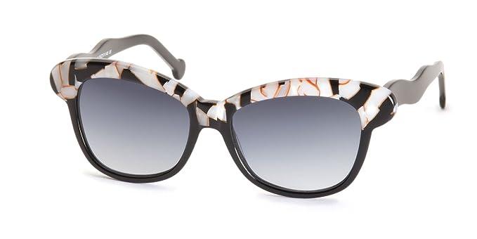MUNICH ART FRAMES - Gafas de sol - para mujer blanco Mosaik ...