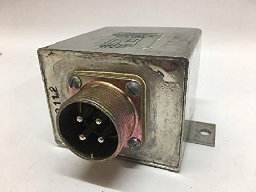 Relays Inc. Electromagnetic Relay 7357485 Military from Relays Inc.