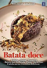 Receitas Veganas - Batata-doce