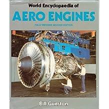 World Encyclopaedia of Aero Engines