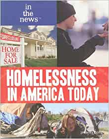 Homelessness as a Public Health Law Issue: Selected Resources