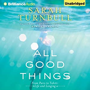 All Good Things Audiobook