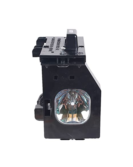 Amazon ty la1000 tv replacement lamp with housing for panasonic ty la1000 tv replacement lamp with housing for panasonic pt 43lc14 pt 43lcx64 aloadofball Choice Image