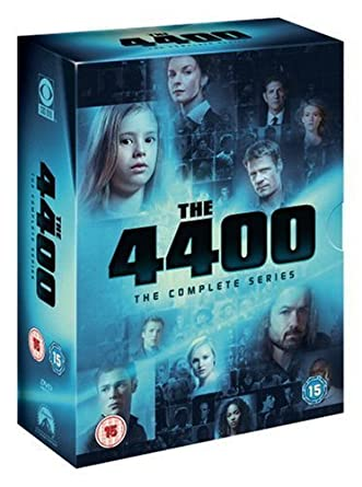 4400 season 5 | How would the 4400 season 5 have finished, if it