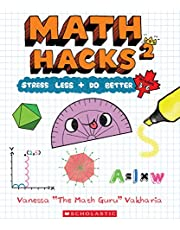 Math Hacks 2: Stress Less + Do Better