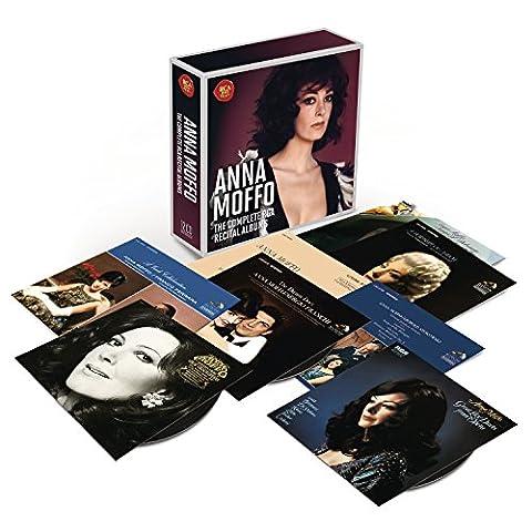 Anna Moffo - The Complete RCA Recital