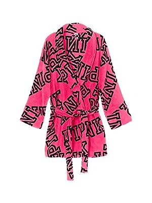 Victoria's Secret Pink Cozy Robe