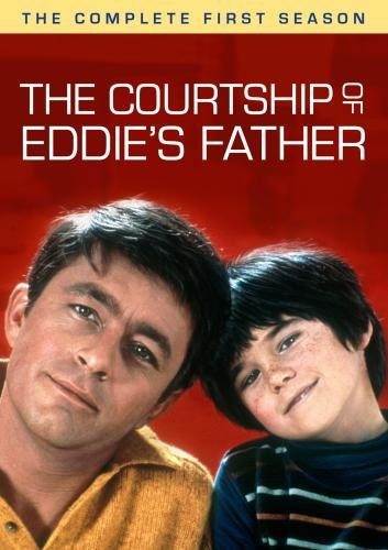 (The Courtship of Eddie's Father: The Complete First Season (4 Discs))