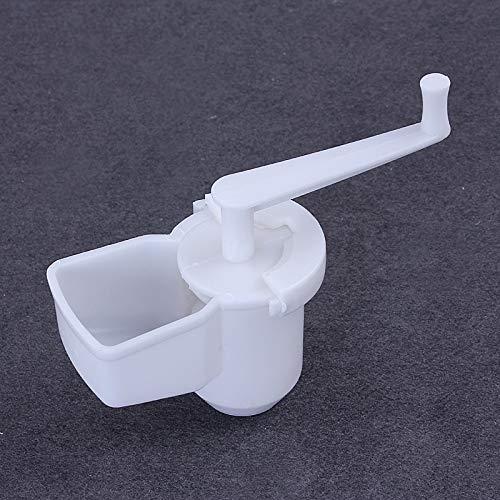 Handsujicer máquina manual de ajo mini leche de soja batidora de ...