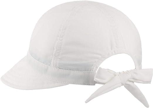 Made in The EU Blendschutz Sportvisor Damencap mit Schirm Fr/ühling-Sommer Mayser Priscilla Visor Cap Damen