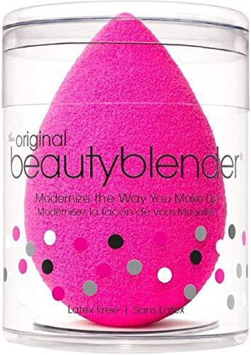 Yoana Beauty Blender Makeup Foundation Complexion Sponge  Pink