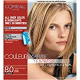 Best Hair Highlight Kits - L'Oreal Paris Couleur Experte Color + Highlights in Review