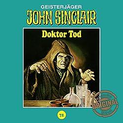 Doktor Tod (John Sinclair - Tonstudio Braun Klassiker 72)