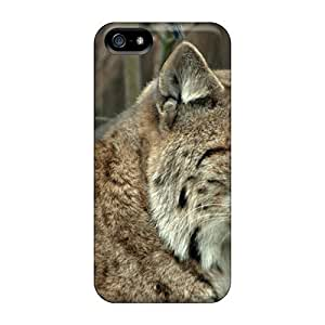 High Quality IDoPQKC8292nFRGq Luchs Case For Iphone 5/5s