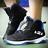 2018 Basketball Shoes for Men Ultra Boost Jordan Lebron Basket Homme Shoes  Unisex Star Sneakers Sneakers for Women (7.0 US a6773e5a5