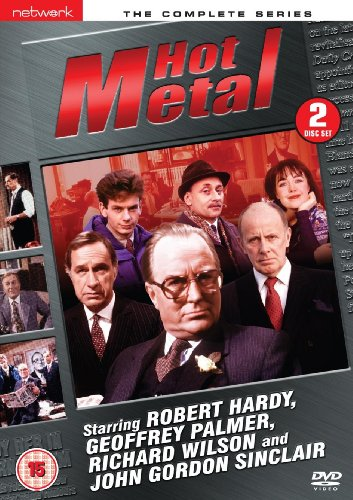 (Hot Metal - The Complete Series [DVD])