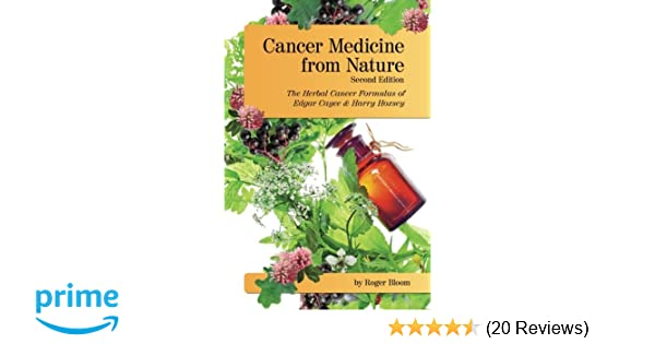 Cancer Medicine from Nature (Second Edition): The Herbal