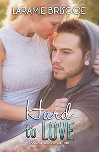 book cover of Hard To Love