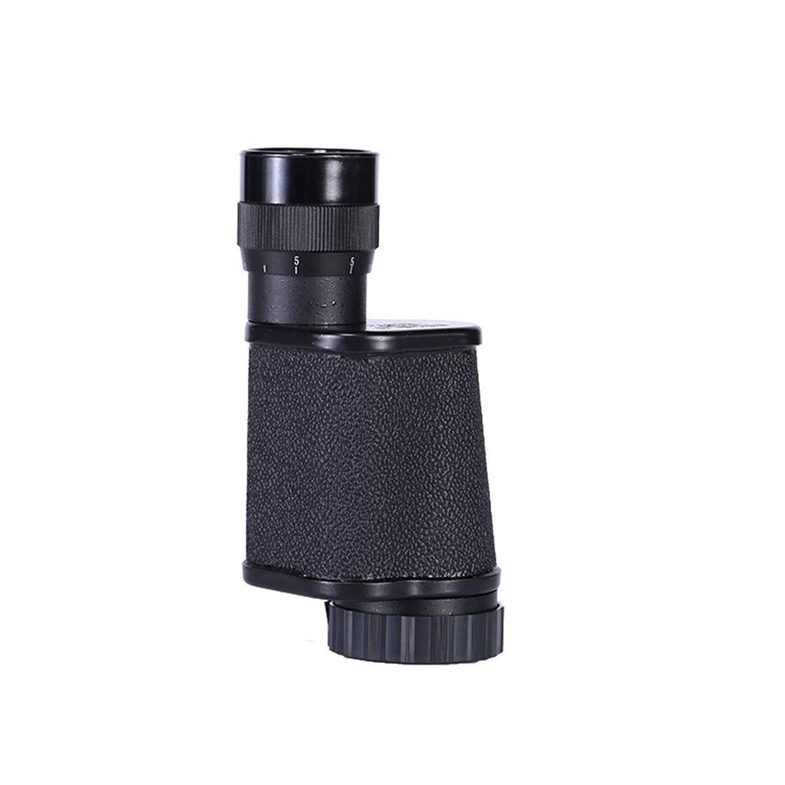 望遠鏡, 外部座標単眼高輝度低視界ナイト、アドベンチャー、屋外観察、釣り8X30   B07NZCWCLZ