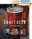 The Canadian Craft Beer Cookbook