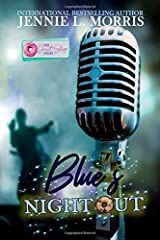 Blue's Night Out: A Donut Shop Series Novella (The Donut Shop Series) Paperback