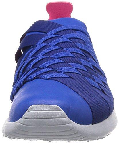 Women's 0 Rosherun ROYAL DP US Woven BLUE P HYPR Nike Wmns 2 PNK 6 COBALT HYPER dFw1WXqc