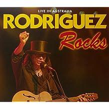 RODRIGUEZ - RODRIGUEZ ROCKS : LIVE IN AUSTRALIA