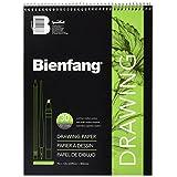 Bienfang 9 x 12 Inches Raritan Drawing Paper Pad - 523WB-221