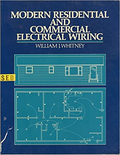Awe Inspiring Modern Residential And Commercial Electrical Wiring William J Wiring Digital Resources Indicompassionincorg