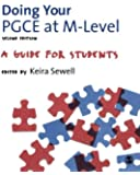 Doing Your PGCE at M-level