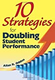 10 Strategies for Doubling Student Performance