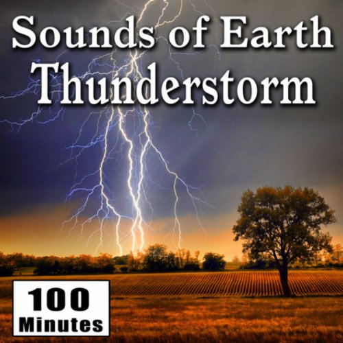 Thunderstorm with Light Rain and Cracking Thunder (Storm Ambience Sound Effects)  sc 1 st  Amazon.com & Thunderstorm with Light Rain and Cracking Thunder (Storm Ambience ...