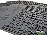Lexus Genuine Parts PU320-3311R-01 OEM Lexus ES350 All Weather Floor Mat Set