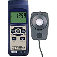 Reed Instruments Light Meter Data Logger