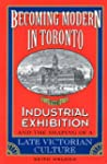 Becoming Modern in Toronto: The Indus...