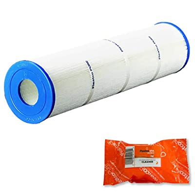 Pleatco Cartridge Filter PRB75 Dynamic Series V-DSC-75 Series II & III RTL/RCF-75 Custom Molded Products 17-2632 RTL-75 25390 R173435 w/ 1x Filter Wash : Garden & Outdoor