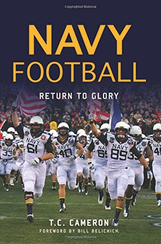 Navy Football: Return to Glory (Sports)