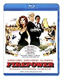FirePower (Limited Edition) on Blu-ray & DVD Mar 10