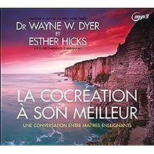 CD - La cocréation à son meilleur