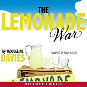 The Lemonade War Audiobook