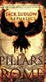 The Pillars of Rome, Jack Ludlow, 0749080191