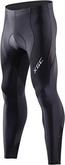 Details about  /Men/'s Cycling Padded Coolmax® Shorts Bycycle Leggings Pants Top Quality Lycra UK