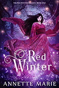 Red Winter (The Red Winter Trilogy Book 1) by [Marie, Annette]