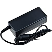 SLLEA AC / DC Adapter For HP Photosmart Q8330 Q8330B, HP Photosmart C3140 C3180 C4180 C4188 C4183 C4180 C4155 C4150 C5550 C5580, All-In-One printer Charger Power Supply Cord PSU