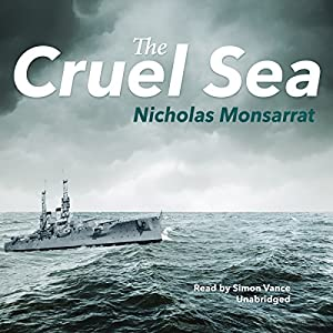 The Cruel Sea Audiobook