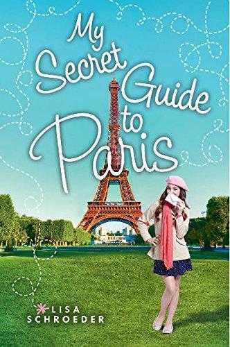 [Read] My Secret Guide to Paris<br />D.O.C