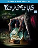 Krampus [Blu-ray + DVD + Digital HD]