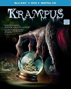 Krampus [Blu-ray + DVD + Digital HD]