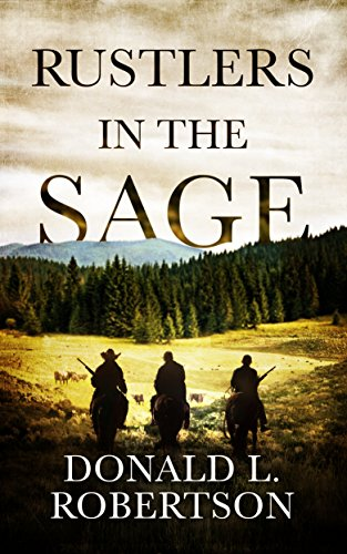 Holt Kincannon has nothing left but his horse, his guns, and his pride. His years as a Texas rancher and lawman are behind him. His wife and son rest on a lonely hill overlooking the Llano River.Now, he rides through the rugged mountains and sagebrus...