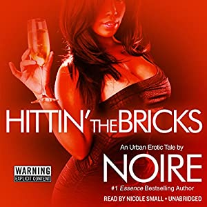 Hittin' the Bricks Audiobook